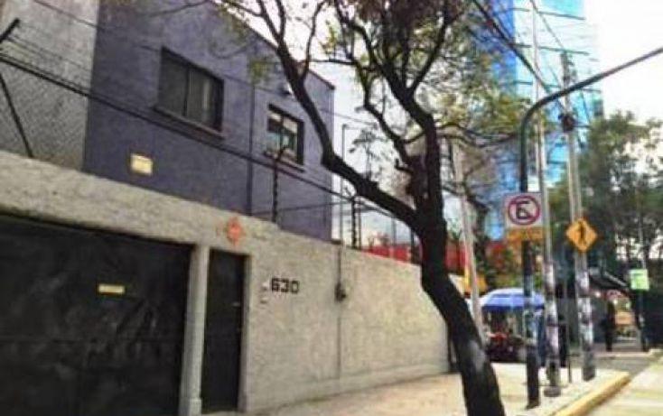 Foto de oficina en renta en, san pedro de los pinos, benito juárez, df, 2023531 no 01