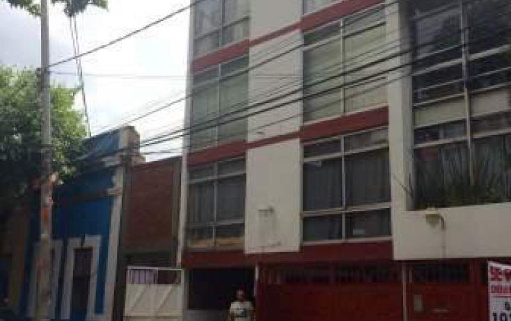 Foto de departamento en renta en, san pedro de los pinos, benito juárez, df, 2044657 no 02