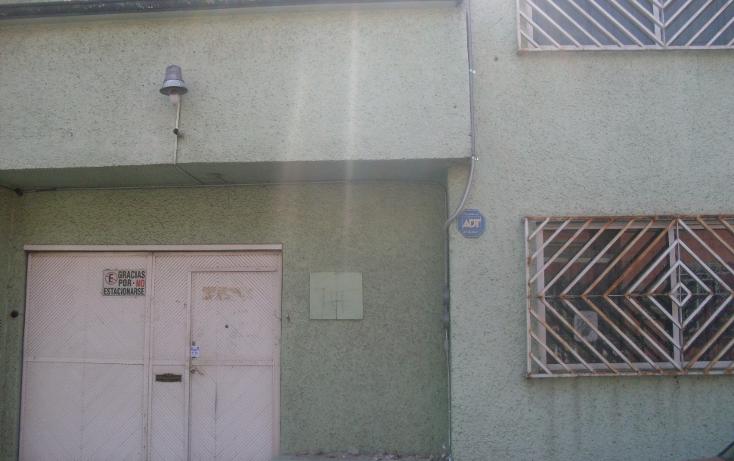 Foto de casa en venta en  , san pedro de los pinos, benito ju?rez, distrito federal, 1103303 No. 02