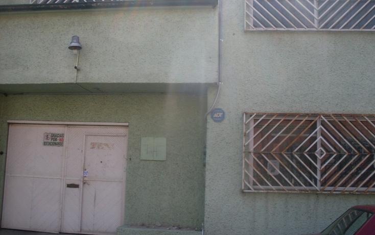 Foto de casa en venta en  , san pedro de los pinos, benito ju?rez, distrito federal, 1103303 No. 03