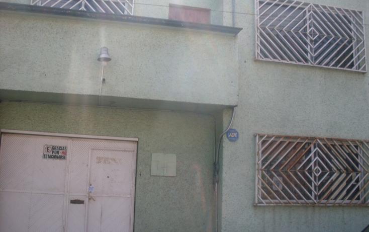 Foto de casa en venta en  , san pedro de los pinos, benito ju?rez, distrito federal, 1103303 No. 05