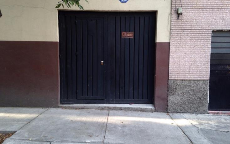 Foto de edificio en venta en  , san pedro de los pinos, benito ju?rez, distrito federal, 1251835 No. 04