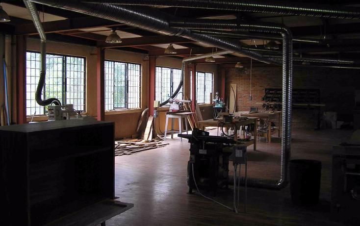 Foto de edificio en venta en  , san pedro de los pinos, benito juárez, distrito federal, 1251835 No. 14