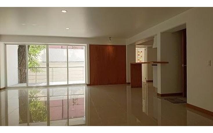 Foto de departamento en venta en  , san pedro de los pinos, benito juárez, distrito federal, 1280669 No. 03