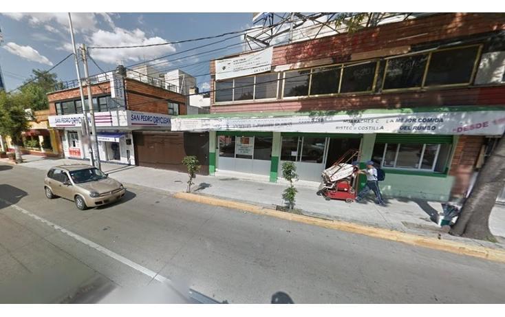 Foto de departamento en venta en  , san pedro de los pinos, benito ju?rez, distrito federal, 1392035 No. 03