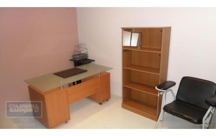 Foto de oficina en renta en  , san pedro de los pinos, benito ju?rez, distrito federal, 1879138 No. 07