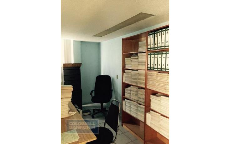 Foto de oficina en renta en  , san pedro de los pinos, benito juárez, distrito federal, 1960989 No. 06