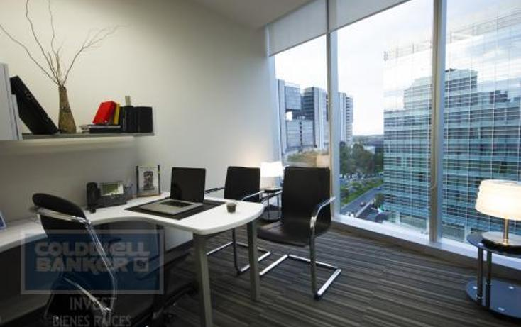 Foto de oficina en renta en  , san pedro de los pinos, benito juárez, distrito federal, 2032786 No. 06