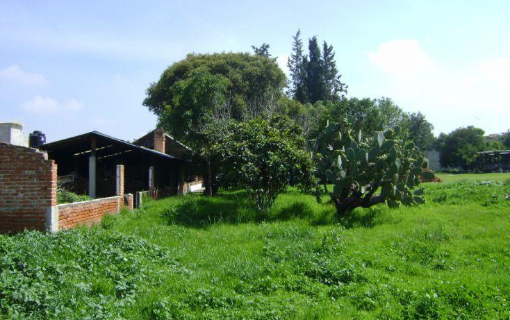 Foto de terreno habitacional en venta en san pedro de los pinos sn, san luis huexotla, texcoco, estado de méxico, 1961692 no 05