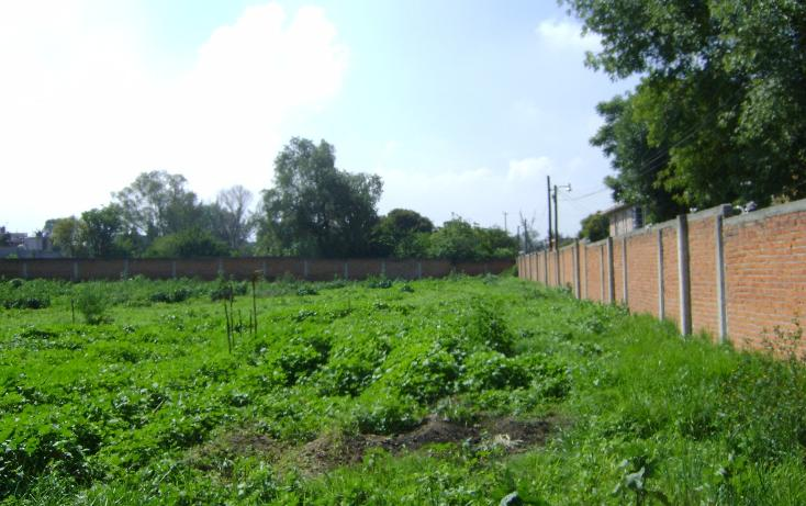 Foto de terreno habitacional en venta en  , san luis huexotla, texcoco, méxico, 1961692 No. 01
