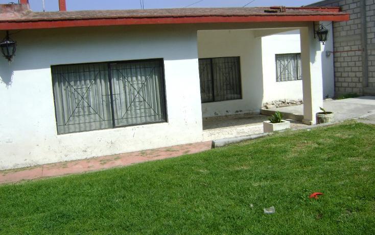 Foto de terreno habitacional en venta en  , san luis huexotla, texcoco, méxico, 1961692 No. 08
