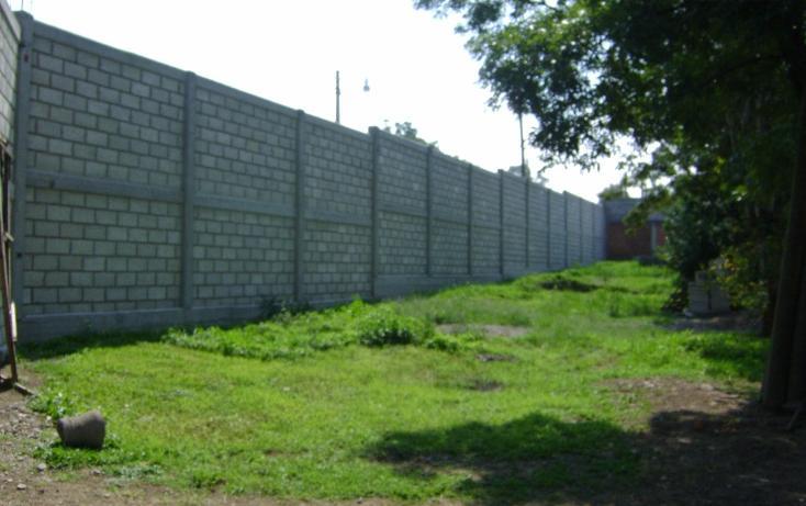 Foto de terreno habitacional en venta en  , san luis huexotla, texcoco, méxico, 1961692 No. 09