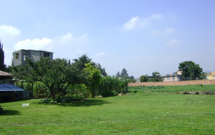 Foto de terreno habitacional en venta en  , san luis huexotla, texcoco, méxico, 1961692 No. 11