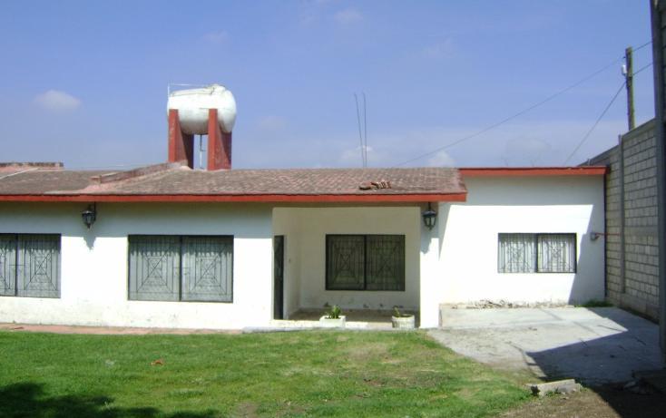 Foto de terreno habitacional en venta en  , san luis huexotla, texcoco, méxico, 1961692 No. 12