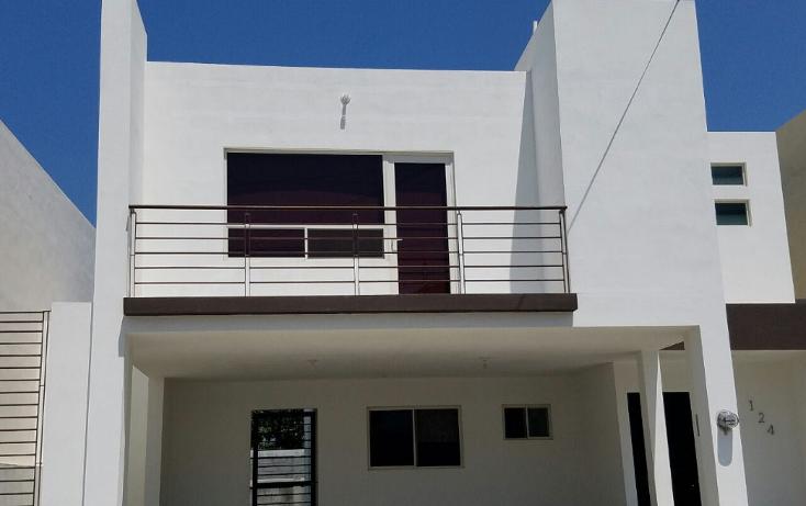 Foto de casa en venta en  , san pedro el álamo, santiago, nuevo león, 1094933 No. 01