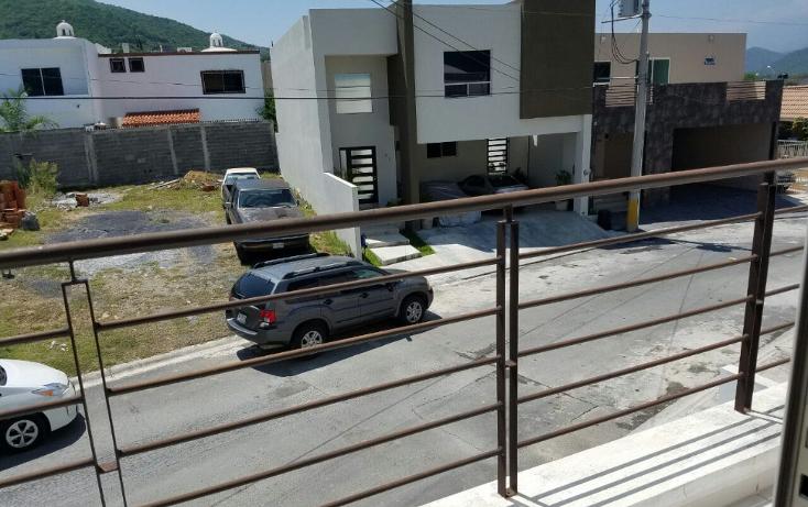 Foto de casa en venta en  , san pedro el álamo, santiago, nuevo león, 1094933 No. 02