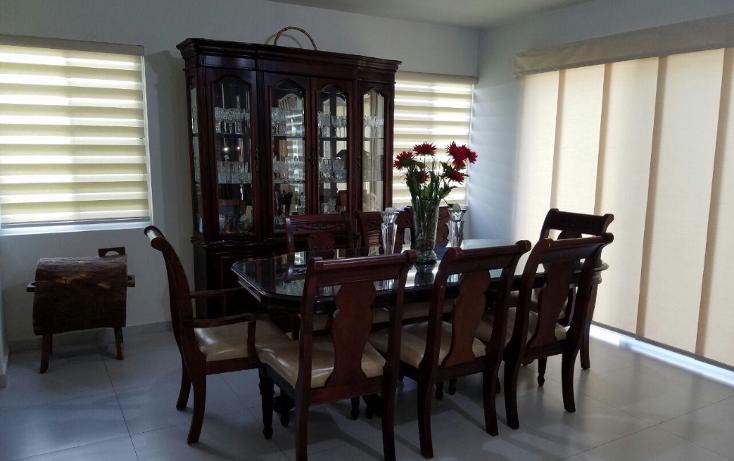 Foto de casa en venta en  , san pedro el álamo, santiago, nuevo león, 1094933 No. 08
