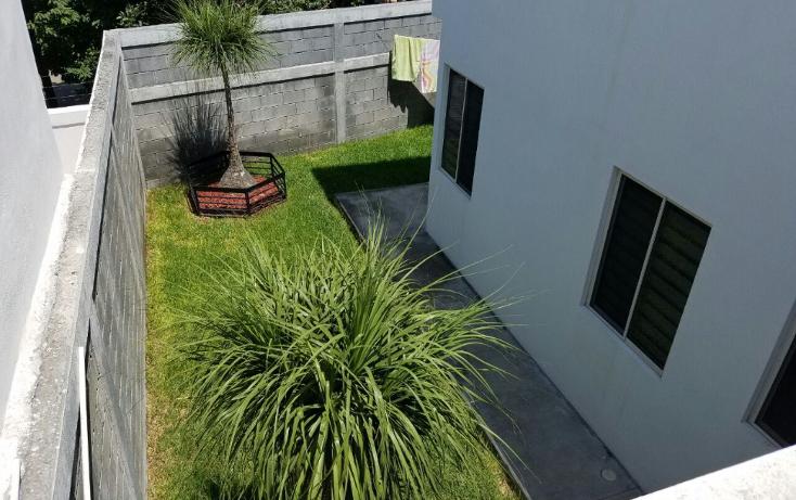 Foto de casa en venta en  , san pedro el álamo, santiago, nuevo león, 1094933 No. 11
