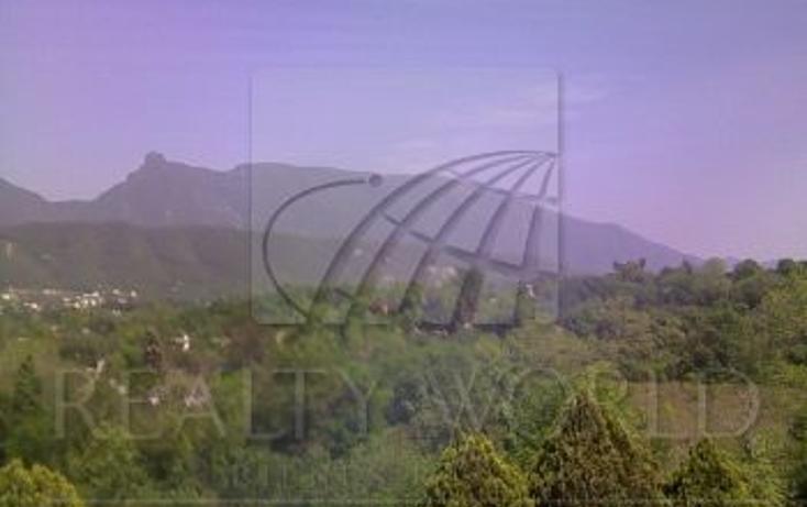 Foto de terreno habitacional en venta en  , san pedro el álamo, santiago, nuevo león, 1105455 No. 04