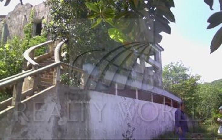 Foto de terreno habitacional en venta en  , san pedro el álamo, santiago, nuevo león, 1105455 No. 05