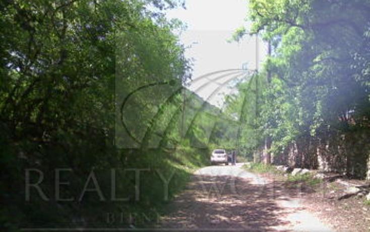 Foto de terreno habitacional en venta en  , san pedro el álamo, santiago, nuevo león, 1105455 No. 06