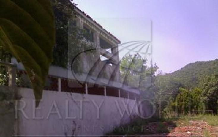 Foto de terreno habitacional en venta en  , san pedro el álamo, santiago, nuevo león, 1105455 No. 09