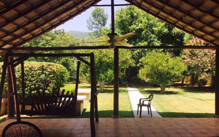Foto de casa en venta en, san pedro el álamo, santiago, nuevo león, 1228601 no 02