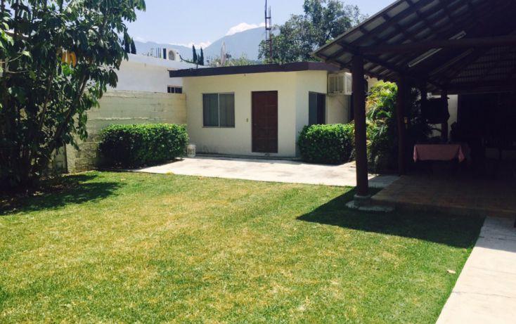 Foto de casa en venta en, san pedro el álamo, santiago, nuevo león, 1228601 no 04