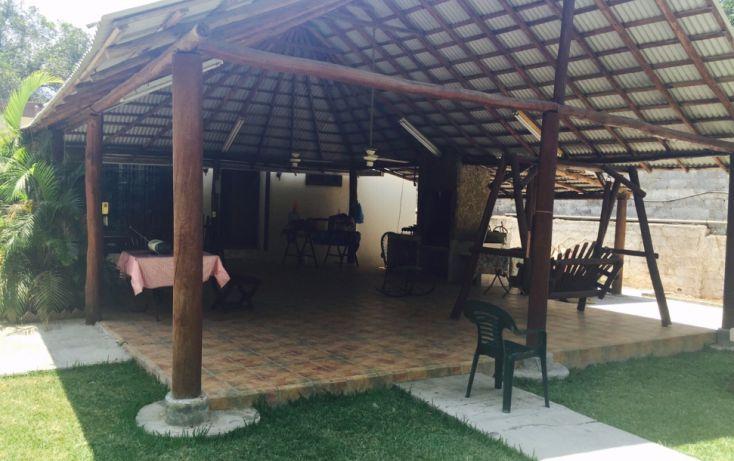 Foto de casa en venta en, san pedro el álamo, santiago, nuevo león, 1228601 no 10