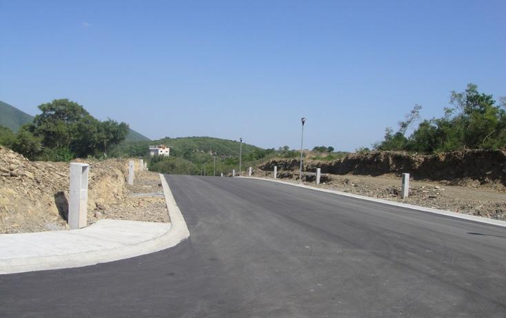 Foto de terreno habitacional en venta en  , san pedro el álamo, santiago, nuevo león, 1262123 No. 02