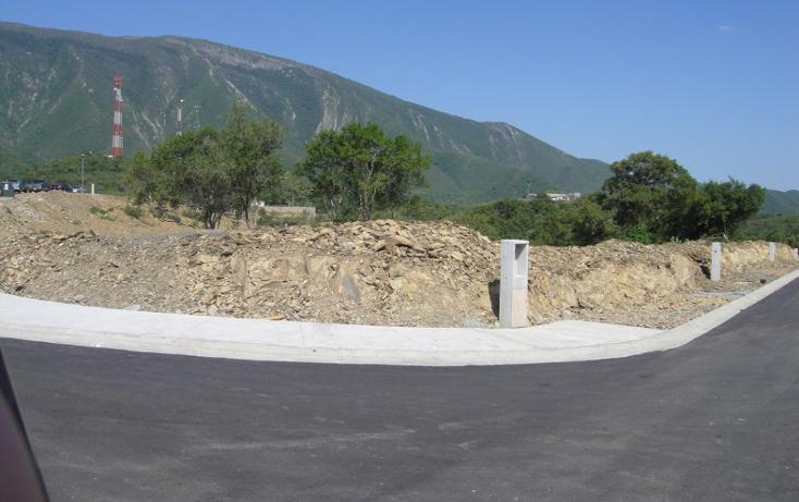 Foto de terreno habitacional en venta en  , san pedro el álamo, santiago, nuevo león, 1262123 No. 03