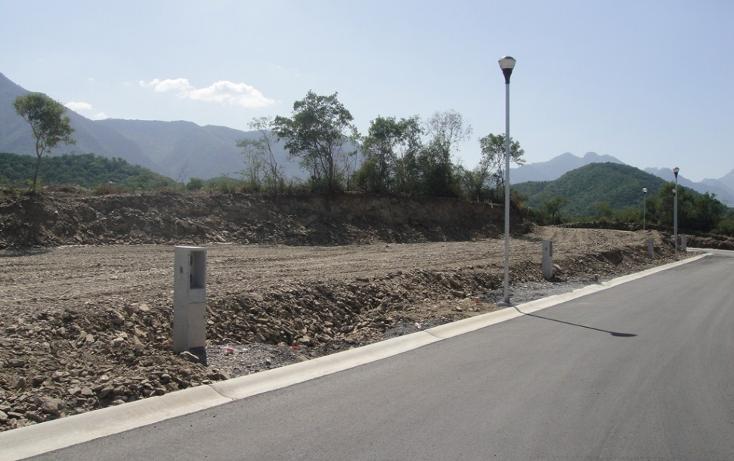 Foto de terreno habitacional en venta en  , san pedro el álamo, santiago, nuevo león, 1262123 No. 04