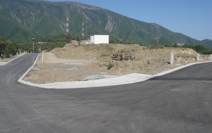 Foto de terreno habitacional en venta en  , san pedro el álamo, santiago, nuevo león, 1262123 No. 05