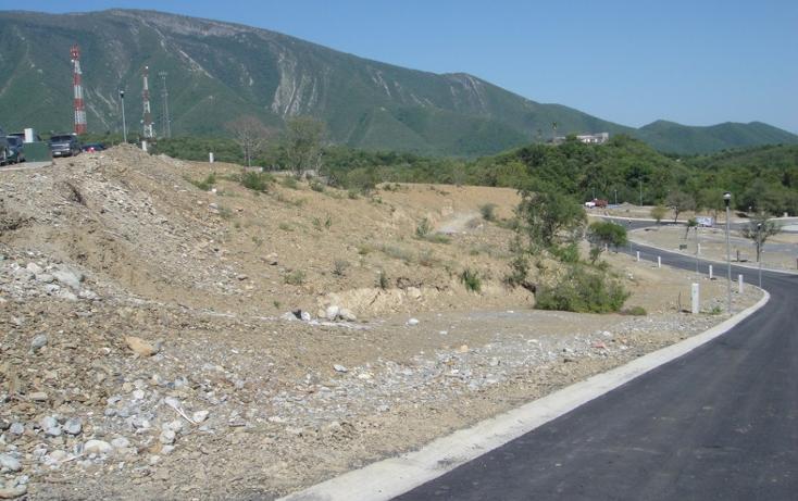 Foto de terreno habitacional en venta en  , san pedro el álamo, santiago, nuevo león, 1262123 No. 09