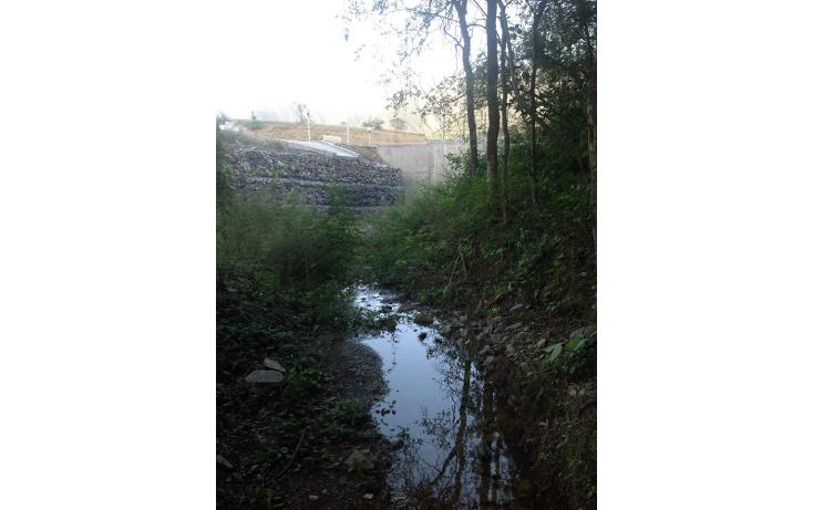 Foto de terreno habitacional en venta en  , san pedro el álamo, santiago, nuevo león, 1262123 No. 10