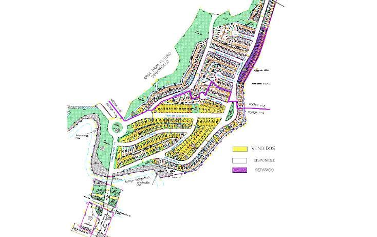 Foto de terreno habitacional en venta en  , san pedro el álamo, santiago, nuevo león, 1262123 No. 11