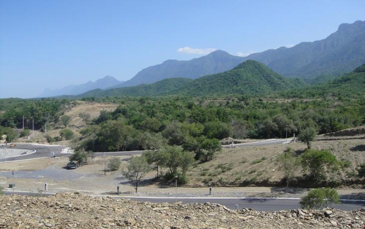 Foto de terreno habitacional en venta en  , san pedro el álamo, santiago, nuevo león, 1262123 No. 13