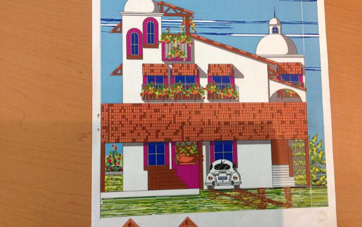 Foto de casa en venta en  , san pedro el álamo, santiago, nuevo león, 1275559 No. 01