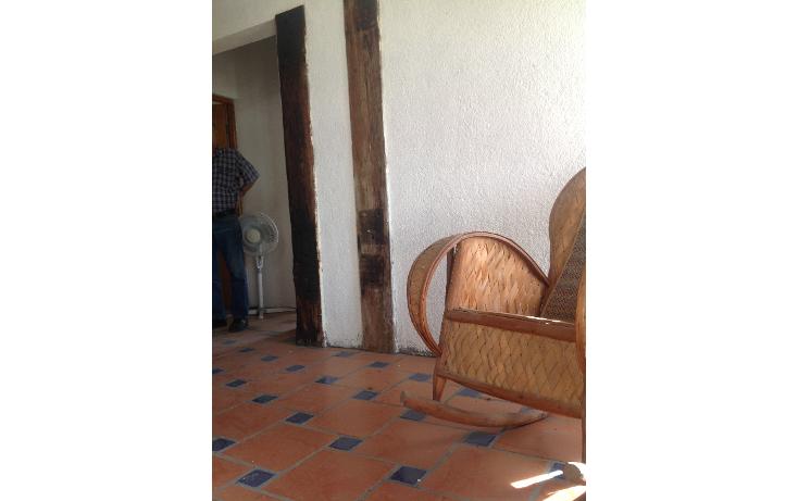 Foto de casa en venta en  , san pedro el álamo, santiago, nuevo león, 1275559 No. 02
