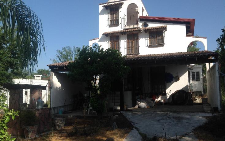 Foto de casa en venta en  , san pedro el álamo, santiago, nuevo león, 1275559 No. 06