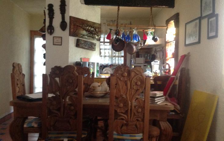 Foto de casa en venta en  , san pedro el álamo, santiago, nuevo león, 1275559 No. 07