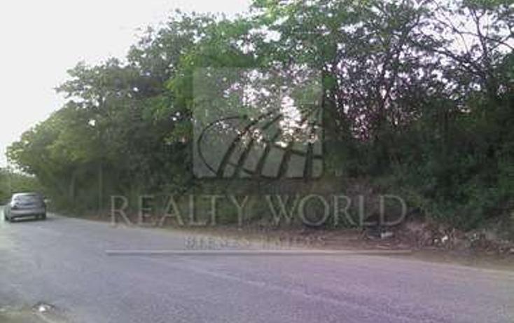 Foto de terreno habitacional en venta en  , san pedro el álamo, santiago, nuevo león, 1279813 No. 01