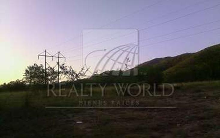 Foto de terreno habitacional en venta en  , san pedro el álamo, santiago, nuevo león, 1279813 No. 05