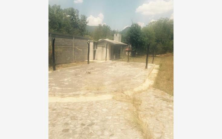 Foto de rancho en venta en  , san pedro el ?lamo, santiago, nuevo le?n, 1324987 No. 06