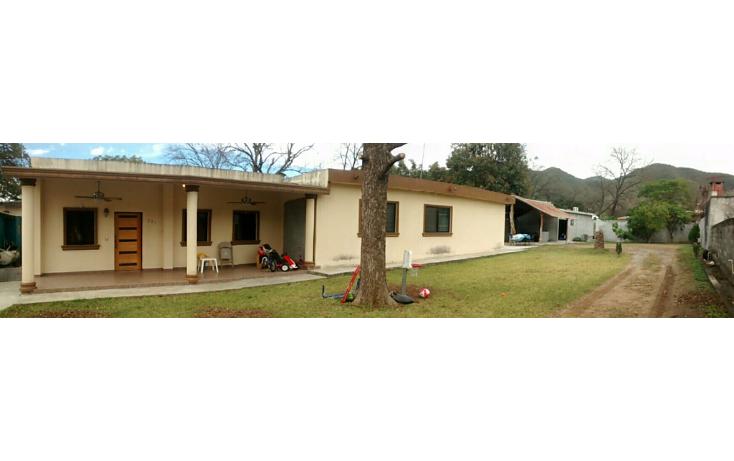 Foto de casa en venta en  , san pedro el ?lamo, santiago, nuevo le?n, 1691840 No. 02