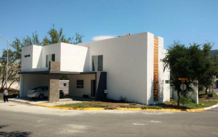Foto de casa en venta en, san pedro el álamo, santiago, nuevo león, 1873284 no 01