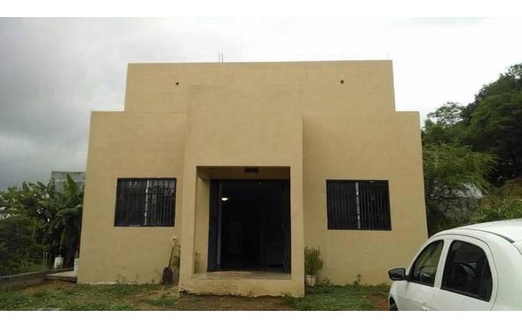 Foto de casa en venta en  , san pedro el álamo, santiago, nuevo león, 1993178 No. 01