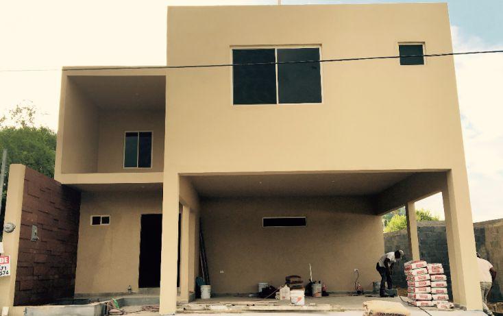 Foto de casa en venta en, san pedro el álamo, santiago, nuevo león, 2006344 no 01