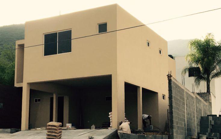 Foto de casa en venta en, san pedro el álamo, santiago, nuevo león, 2006344 no 02