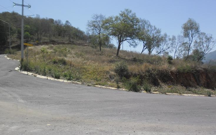 Foto de terreno habitacional en venta en  , san pedro el ?lamo, santiago, nuevo le?n, 941383 No. 01